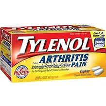 Tylenol® Arthritis Pain Caplets - 290 ct.