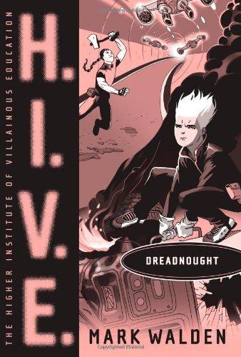 Download Dreadnought pdf epub