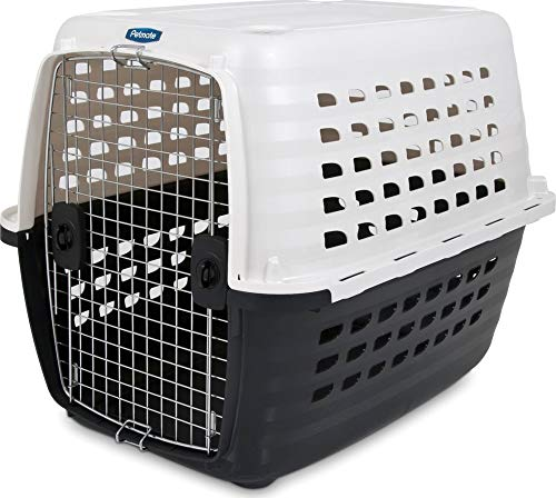 - Petmate Compass Fashion Kennel Cat and Dog Kennel
