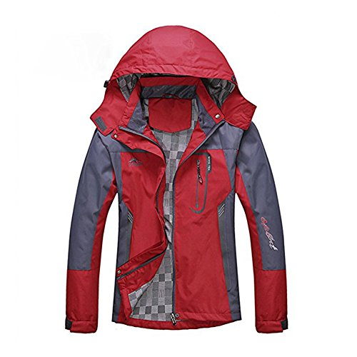 mickymin-hooded-waterproof-jacket-softshell-raincoat-women-sportswear-red-xxl