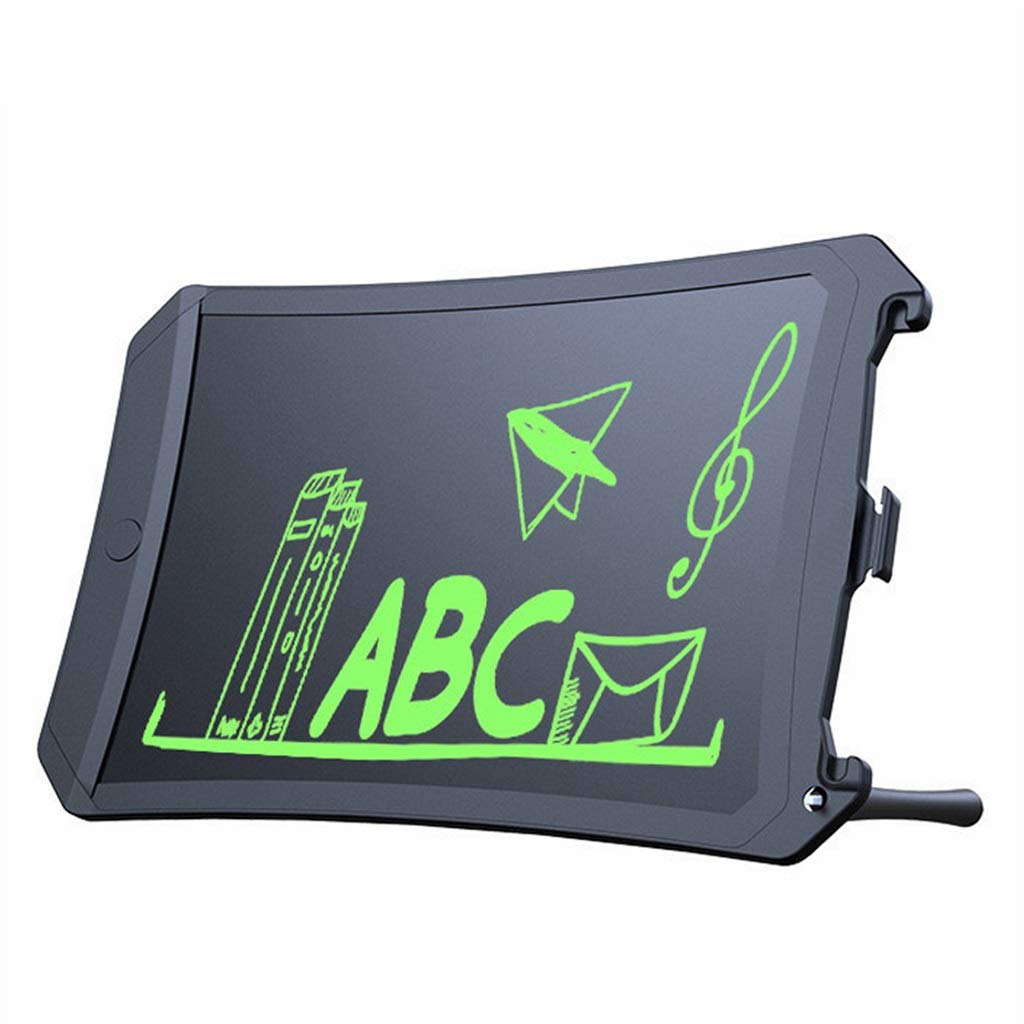 Writing Board Lcd -8.5 Inch Portable And Durable Drawing Board Suitable For Home School Office Memo Notes by LZSECSOE