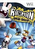 Rayman: Raving Rabbids [Edizione: Regno Unito]