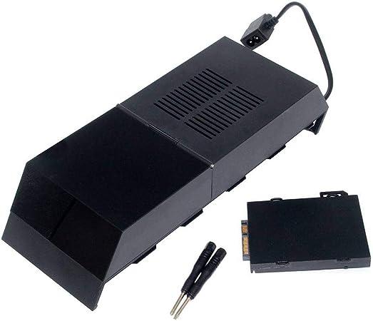 Soulitem Data Bank Plus - Disco Duro Externo de 8 TB para Nyko PS4 Playstation 4: Amazon.es: Hogar