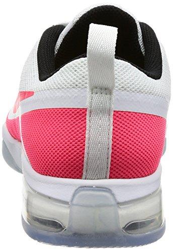 Nike Kvinna Zoom Konditionsträning Sko Vit