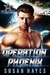 Operation Phoenix (Nova Force Book 1)