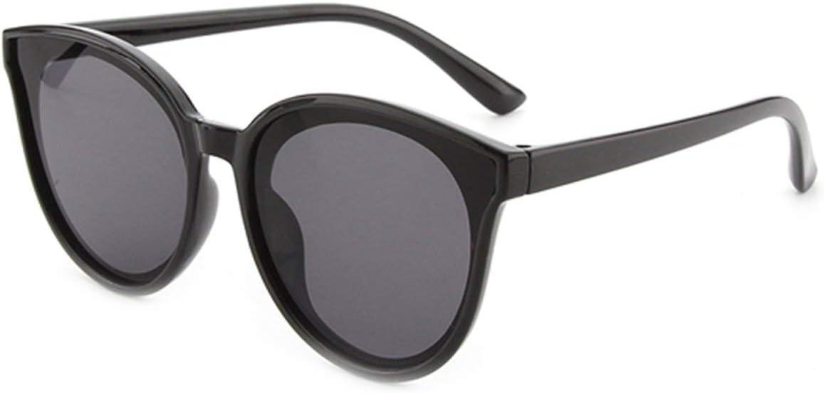 Cute Kids Sunglasses Boy Girls Fashion Personality Large Frame Child Sunshade Mirror UV Protection Sun Glasses