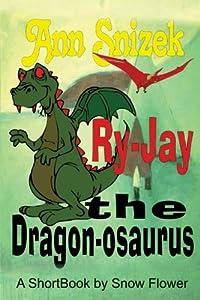 Ry-Jay the Dragon-osaurus
