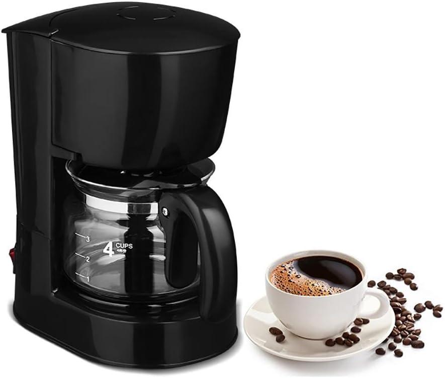 Máquina de café cafetera automática americana reloj de arena casero: Amazon.es: Hogar