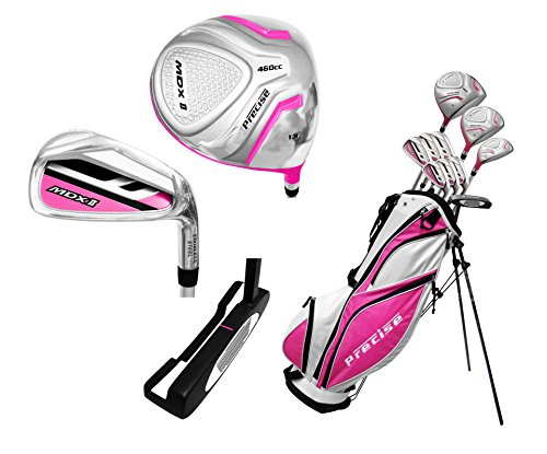 Ladies Complete Women's Golf Club Set (Ladies, Right Hand...