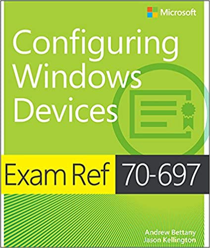 Amazon exam ref 70 697 configuring windows devices ebook amazon exam ref 70 697 configuring windows devices ebook andrew bettany jason kellington kindle store fandeluxe Image collections