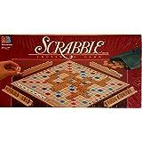 Scrabble Board Game 1989 Edition
