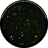 Ultra deep Field disc for Uncle Milton Star Theater Pro/Nashika NA-300 Home Planetarium