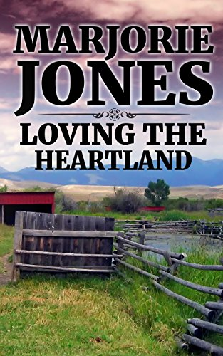 Loving the Heartland by Indie Artist Press