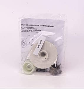 Husqvarna 530071966 Chainsaw Recoil Starter Repair Kit Genuine Original Equipment Manufacturer (OEM) Part
