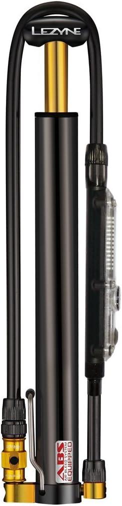 Lezyne contr/ôle Disque CO2/Pompe /à v/élo