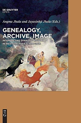 Genealogy, Archive, Image ()