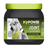 k9 power - K9-Power Joint Strong - Joint Support Formula For Your Dog's Joint Health and Mobility - 1 Pound