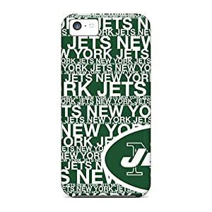 Plr3529WlIq New York Jets Awesome High Quality Iphone 5c Case Skin