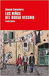 Los niños del Borgo Vecchio: 148 (Largo Recorrido)