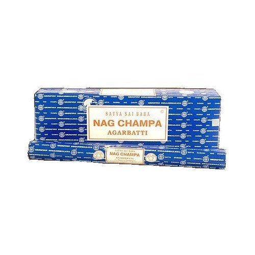 100%品質 Nag Champaジャンボ( Nag 16