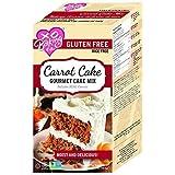 XO BAKING Gluten Free Carrot Cake Mix, 567 Grams