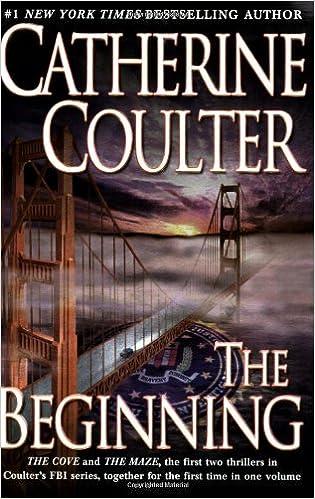 Book The Beginning (FBI Thriller)