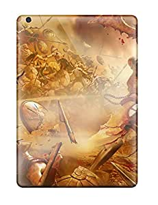 Hot 4680515K25270776 Perfect God Of War 3 Case Cover Skin For Ipad Air Phone Case
