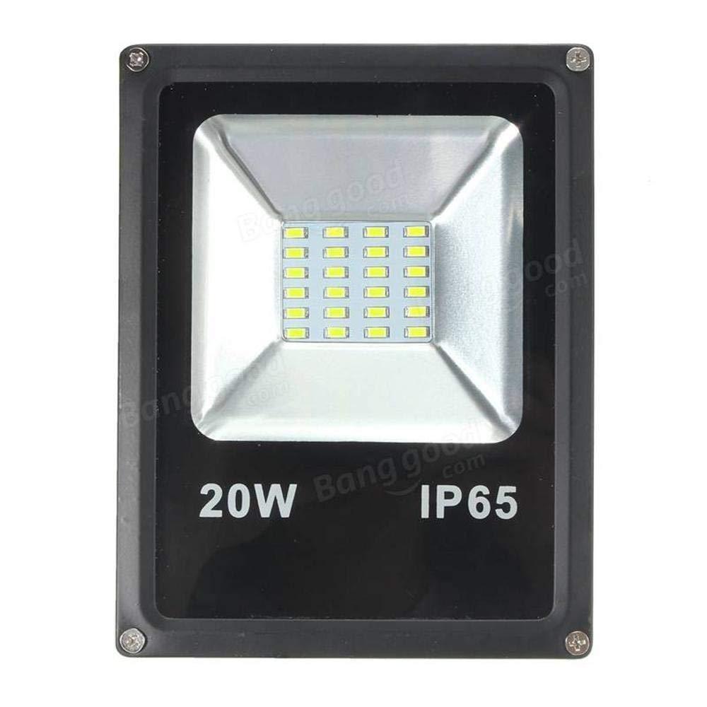 Aoligei 20W 5730 SMD impermeabile LED paesaggio illuminazione addobbi lampada giardino esterno