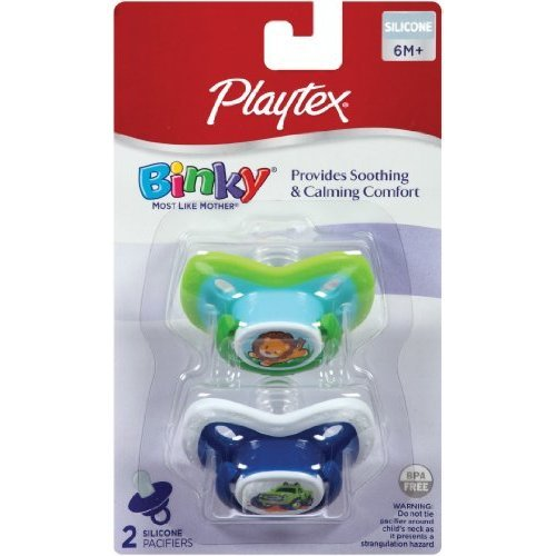 Product Image of the Playtex Binky