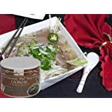 """Quoc Viet Foods Beef Flavored """"Pho"""" Soup Base 10oz Cot Pho Bo Brand"""