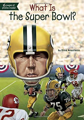 Series Bowl (What Is the Super Bowl? (What Was?))