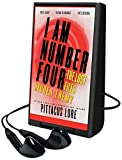 I Am Number Four: The Lost Files Bindup #3