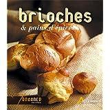 Brioches & pains d'épices
