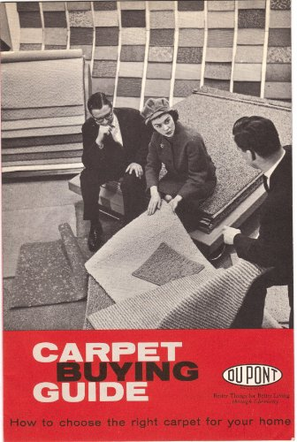 Carpet Buying Guide (How To Choose The Right Carpet For YOur Home)