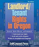 Landlord / Tenant Rights in Oregon