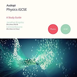 iGCSE Physics Study Guide Audiobook