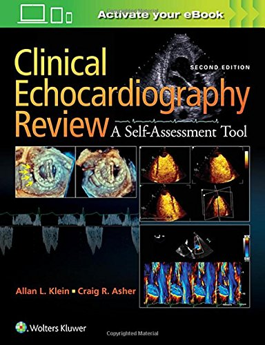 1451195370 - Clinical Echocardiography Review
