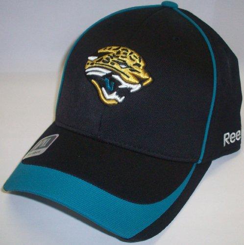 Reebok Jacksonville Jaguars Football - Hat Flex Fit NFL Jacksonville Jaguars TM18Z- L/XL