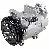 98 infiniti i30 ac compressor - AC Compressor & A/C Clutch For Nissan Maxima & infiniti I30 - BuyAutoParts 60-00832NA New