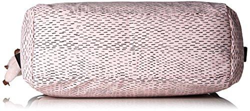 Handbag Multicolour Backpack Leaf x Str Small 15x24x45 Pink L Kipling W Women's Baby H Adora cm Soft x wBqS1IX