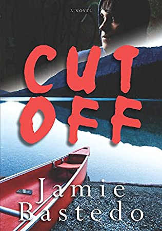 book cover of Cut Off