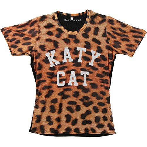Katy Perry Cat Girls Jr Medium - Cat Katy Perry