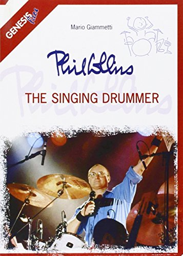 Phil Collins. The singing drummer Mario Giammetti
