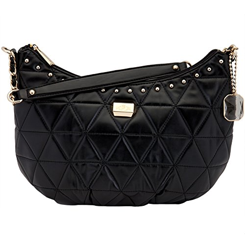 Paris Hilton Handbags - Mannequin Black Large Handbag