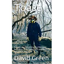 Toast: A story about fighting the Berowra bushfires and coping with post-traumatic stress