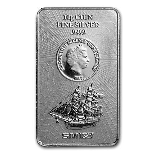 silver bars for sale - 4