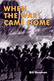 img - for When the War Came Home book / textbook / text book