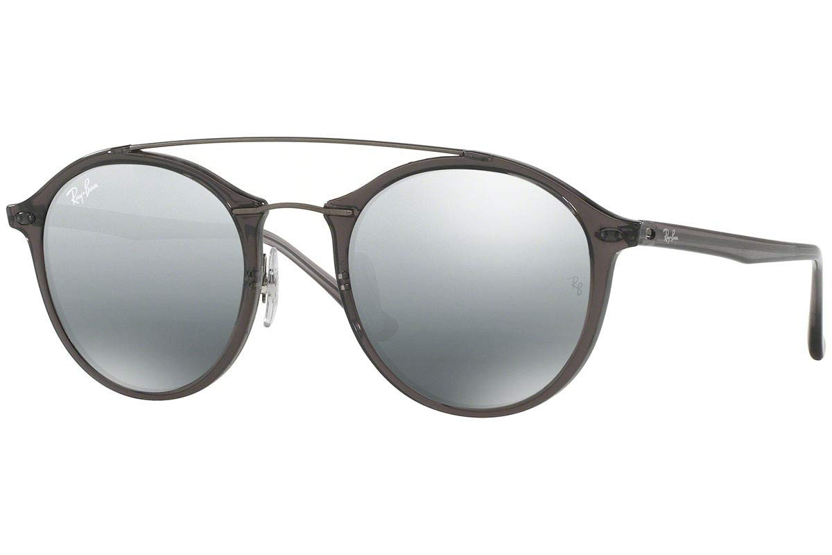 53a15cb164 Ray Ban Round Double Bridge Polarized Top Deals   Lowest Price ...