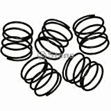 Stens 385-204 Metal Trimmer Head Spring Shop Pack, Replaces Echo: 215603, P022006710, V450001700, Shindaiwa: 28820-07380, Stihl: 0000 997 2800 (Pack of 5)