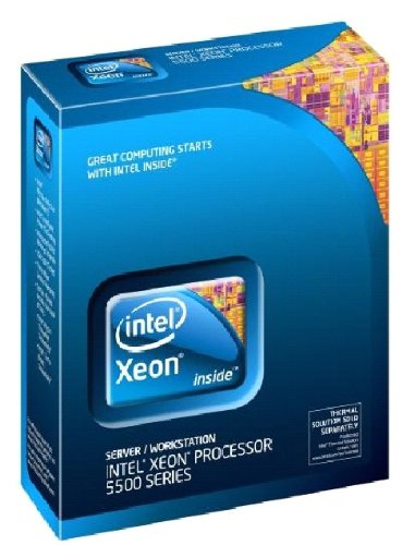 Intel Xeon X5550 2.66 GHz 8 MB Cache Socket LGA1366